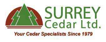 Surrey Cedar Wholesale