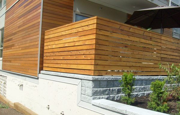 Cedar Siding for Your Outdoor Space
