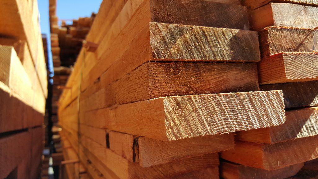 Cedar Lumber | Surrey Cedar