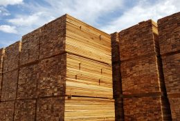 Global Buyer's Mission BC Wood Trade Show 2021