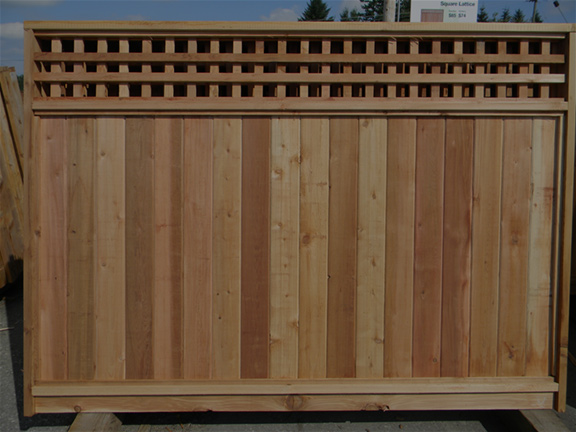 Cedar Panelling - Red Cedar Wood Panels