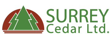 Surrey Cedar – Lumber, Panels, Siding, Shingles, Furniture, Sheds, Roofing, Decks, Fences & Structures